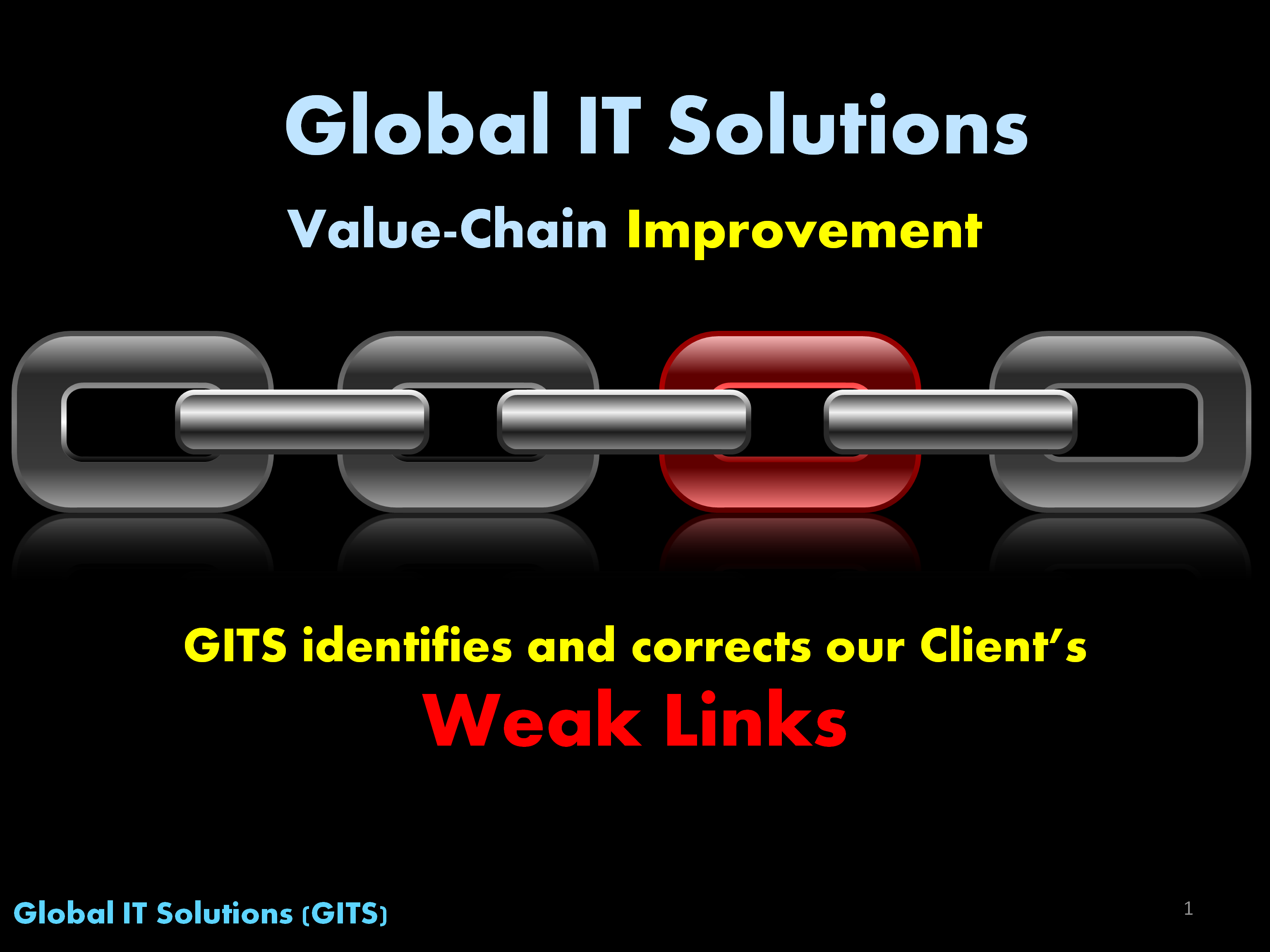 about us weak links website 3